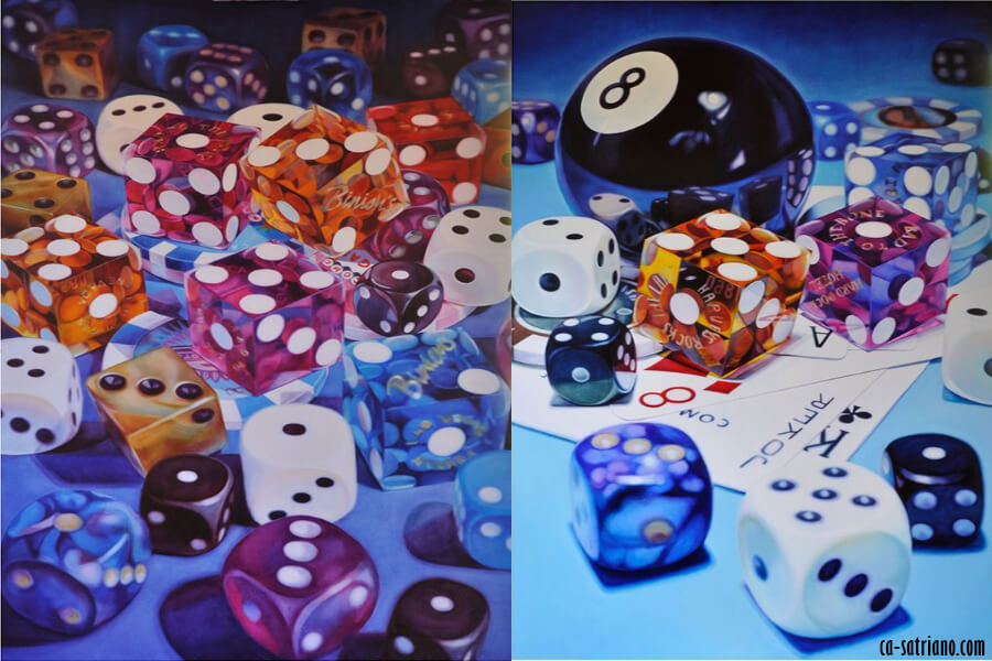 How to Play at Online Casinos