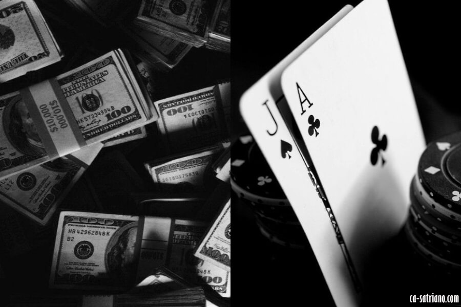 How to BeHappy at Online Casinos