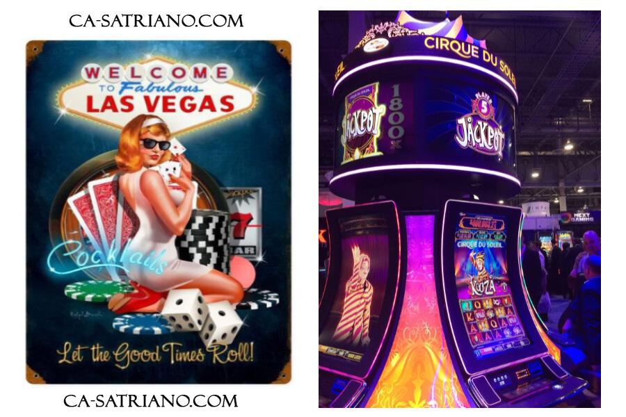 Play Free Casinos