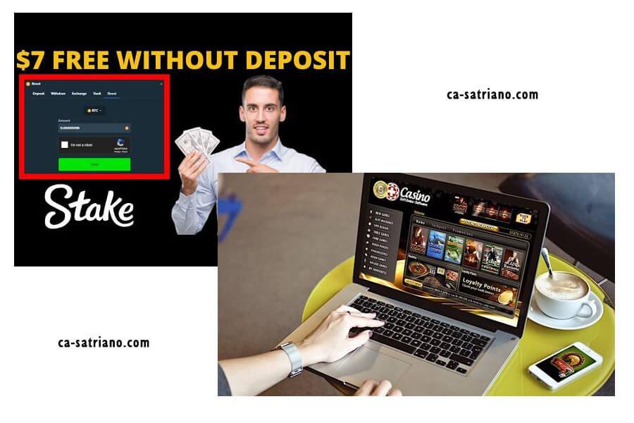 Using Casino Codes