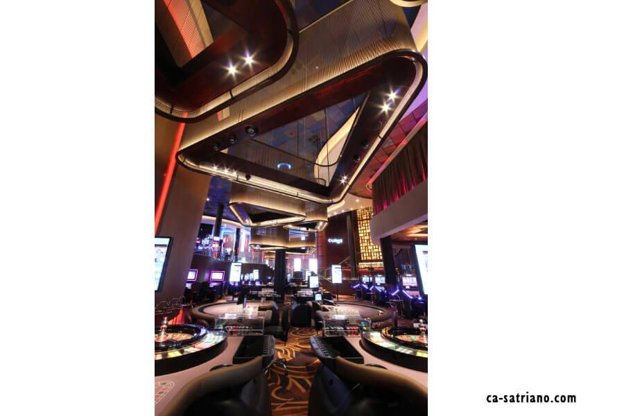 Casinos in Georgia
