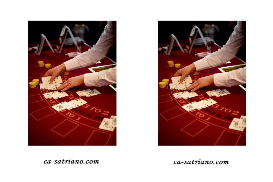 How to make money with blackjack